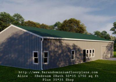 alice-barndominium-3d-rendering-1750-sq-ft-floor-plan