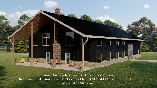 Burton-barndominium-4-Bed–2.5-Bath–4171-sq-ft-front-porch