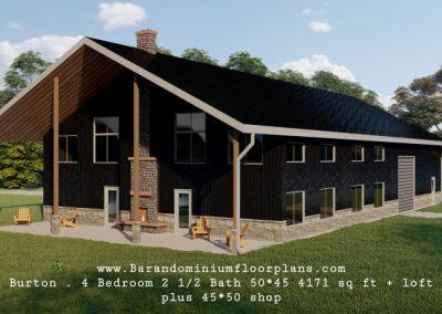 burton-barndominium-3d-rendering-4171-sq.-ft-floor-plan