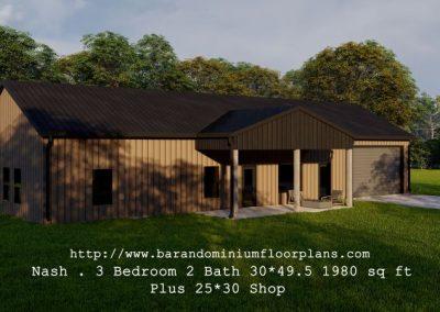 nash-barndominium-3d-rendering-1980-sq.ft-floor-plan