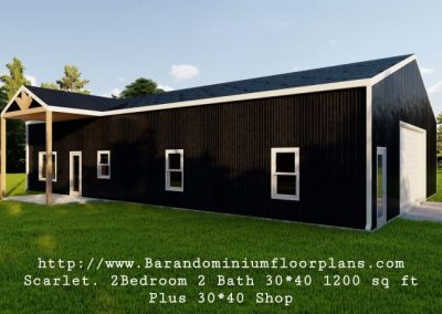 scarlet-barndominium-3d-render-1200-sq.-ft-floor-plan