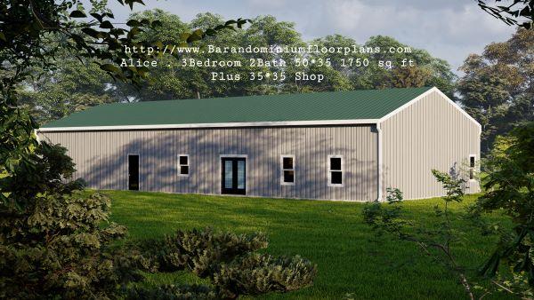 alice-barndominium-1750-sq-ft-floor-plan-3d-render