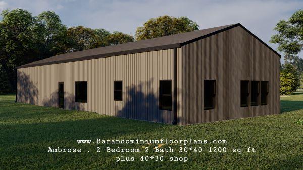 ambrose-barndominium-2bed-2bath-1200-sq-ft-floor-plan-with-mudroom