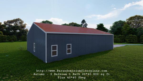 autumn-barndominium-2bed-1bath-800-sq-ft-floor-plan-with-laundry-closet