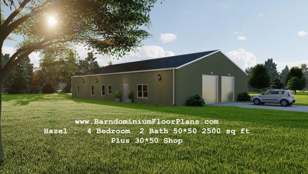hazel-barndominium-2500-sq-ft-floor-plan-4bed-2bath-with-shop
